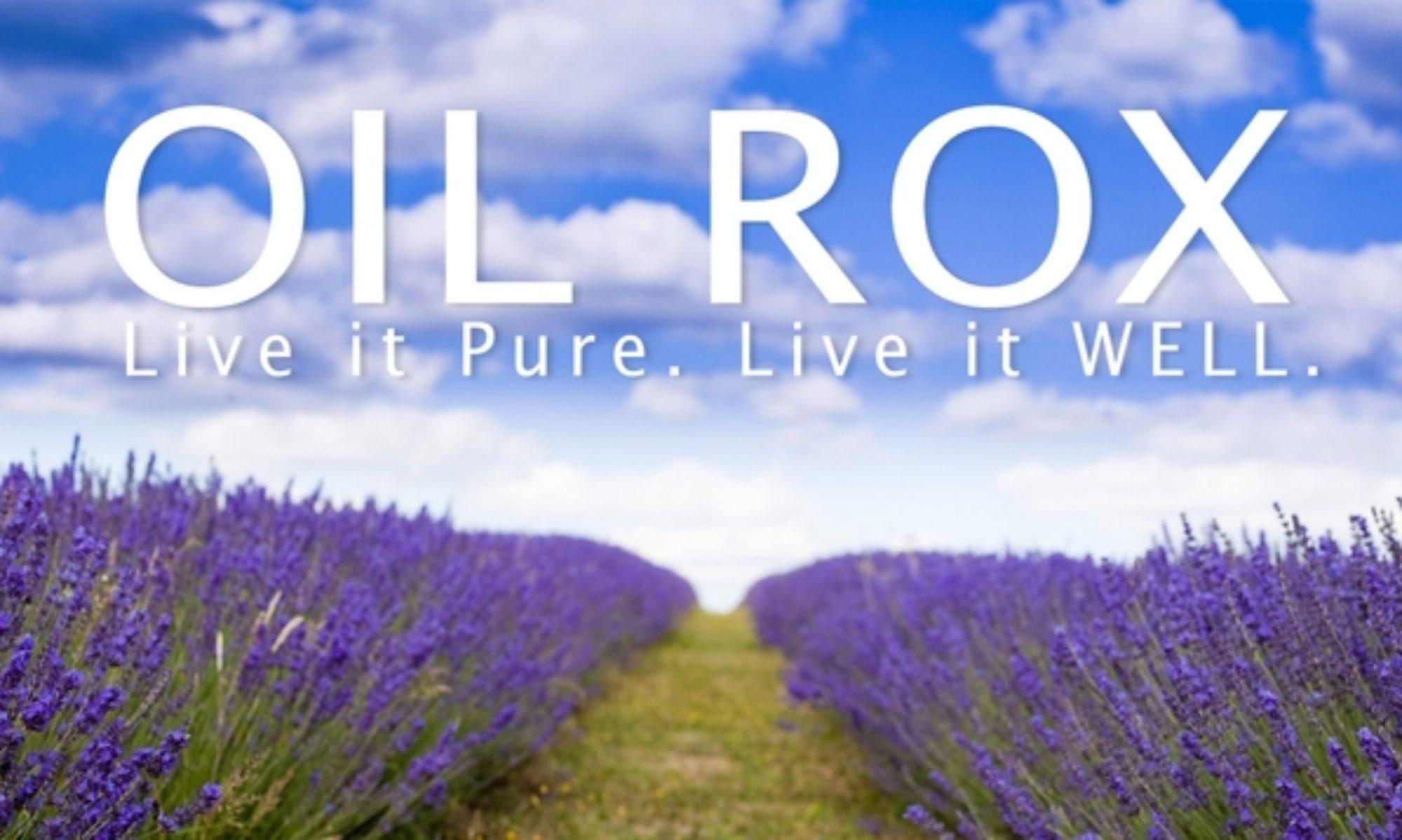 Oil Rox